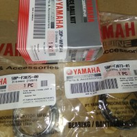 komstir NMAX / AEROX 155 / R15 NEW yamaha SET