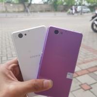 Sony Xperia Z2 Compact Docomo Batangan