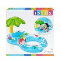 Baby and Mom Float First Swim Pelampung Duduk - Intex 56590