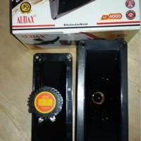 Audax AX 4000 tweeter speaker walet magnet neodymium