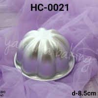 HC-0021 Loyang cetakan birthday rok barbie cake tumpeng pudding