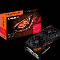VGA Card GIGABYTE Radeon RX VEGA 56 GAMING OC 8 GB HBM2 2048 bit DUAL