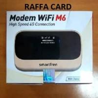 MIFI / MODEM WIFI ANDROMAX M3Y M3Z SMARTFREN 4G