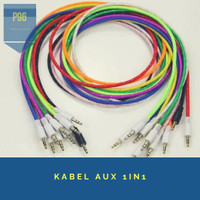 kabel aux 1in1