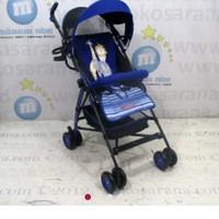 Baru Pliko Pk 106 winner buggy stroller
