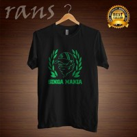 KAOS TSHIRT BAJU SINGA MANIA SRIWIJAYA FC