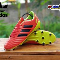 Sepatu Bola Adidas Predator 18 - Bola Adidas Predator 18 Impor Vietnam
