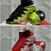 Sepatu Sepak Bola Anak Nike Hypervenom Skin High Impor