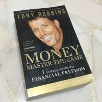 Money Master the Game - Anthony Robbins (Ebook, PDF)
