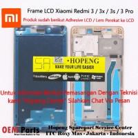 Xiaomi Mi RedMi 3 3X 3S 3Pro Casing Housing Backdoor