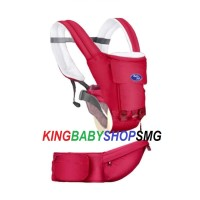 Baby Safe Gendongan Hip Seat New Born to Toddler BC06