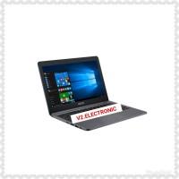 Notebook Asus Vivobook E203MAH N4000 Dual Core/RAM 4GB/HDD 500GB/Win10