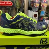 Sepatu Badminton RS Jeffer JF 783 / 797 / 798 / 799 / 701 Original