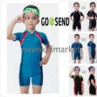 Baju Renang Anak Cowok Laki Usia 2-6 Tahun Diving DV-AK-G-048