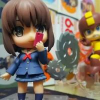 Nendroid Anime Saekano Heroine