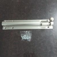 grendel / slot pintu murah dolomite 6 inch 2252