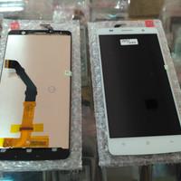 LCD 1SET OPPO U707 OPPO FIND WAY S ORIGINAL WHITE