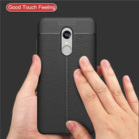 Softcase Silikon Redmi Note 4 / Backcase Redmi Note 4 / Casing Note 4