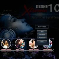 Software Karaoke Dzone 10 Extrime BONUS LAGU KARAOKE