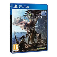 Kaset Ps4 Monster Hunter World Reg 2
