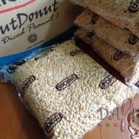 Diced Peanut Morin / Kacang Tanah Sangrai 1 kg