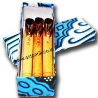 Canting Batik Set (Tembaga)
