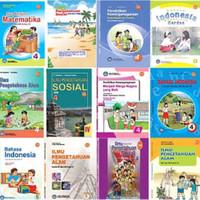 buku BSE SD SMP SMA SMK kurikulum ktsp 2006 2013 2017
