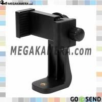 Maeistro Universal Smartphone Tripod Adapter Clamp 360 Phone Holder