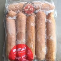 AUSSIE BARBEQUE SAUSAGE - SOSIS BABI MAMA'S (Pork Sausage-Frozen Food)
