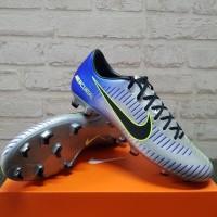 Sepatu Bola Nike Mercurial Victory VI NJR Blue 921509 407 Original