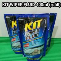 kit air wiper /wiper fluid kit