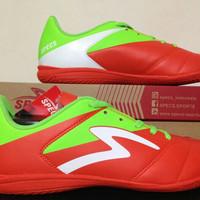 Sepatu Futsal Specs Barricada Gurkha In size 42