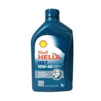 Oli Shell Helix HX7 SAE 10W-40. isi 1 liter