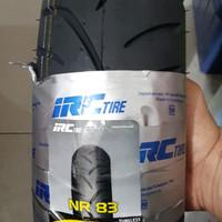 BAN LUAR TL 120/70-17 (NR 83) IRC VIXION/ BYSON/MX-KING/ ALL NEW R-15
