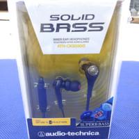 earphone audio technica ath cks550is