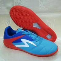 Sepatu Futsal Specs Barricada Gurkha In City Blue Size 39