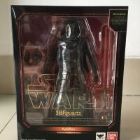 SHF Action Figure Kylo Ren Star Wars Bandai ORI