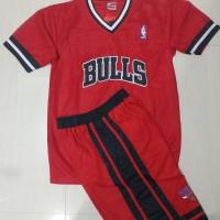 Baju Basket Setelan Anak/Kids/Dewasa