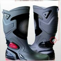 Boots AP moto 3