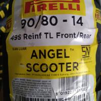 Ban Pirelli Angel Scooter Uk 90/80 ring 14