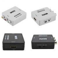 MINI AV2HDMI AV TO HDMI UP Scaler 1080P - OLB2767