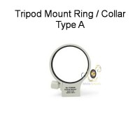 Tripod Mount Ring / Collar Type A for EF 70-200mm f/4L USM