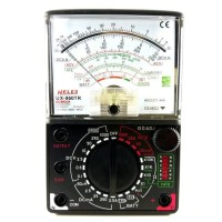 Multimeter Avometer analog Multitester tester heles UX-960TR UX960TR