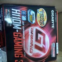 Gigabyte H110M Gaming 3 (LGA,1151,H110,DDR4)