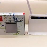 Wireless / Modem Mifi Router HUAWEI B593 4G LTE CPE (UNLOCK ALL GSM)