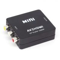 MINI AV2HDMI AV TO HDMI UP Scaler 1080P OLB2767