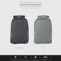 Original TIGERNU Backpack Laptop Anti Theft Waterproof T-B3213HB