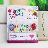 lilin ulang tahun 1 set anak sekolah dewasa hiasan dekorasi tart kue
