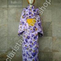 yukata kimono baju adat tradisional jepang kostum costume