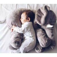Ikea boneka gajah jet tastor pillow elephant doll bantal bayi baby